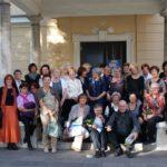 Odprtje razstave - Obujanje talentov 2012