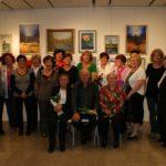 Razstava 2012 - nadaljevalna skupina