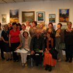 Razstava 2012 - začetna skupina