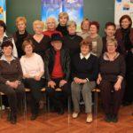 Začetna skupina Likovno ustvarjanje, 2012